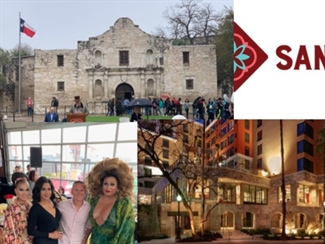 Living the Big City, Small Town Life in San Antonio, Texas