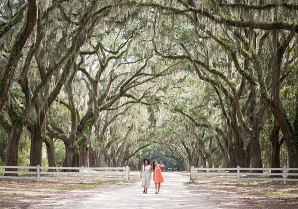 Top 5 Reasons You Should Visit Savannah