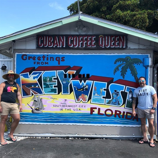 Key West LGBTQ+ Guide: Best Bars, Hotels and Things to Do