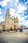Merida, Mexico: The Yucatan Capital of Gay & Day Drinking