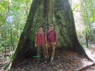An Adventure in the Brazilian Amazon