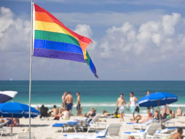 Best Gay Beach Towns around the D.C. Area