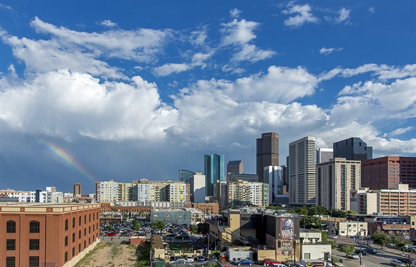 Mile High Fun: Your Denver Weekend