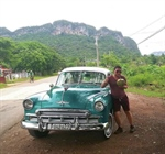 Explore Cuba with a Gay Local