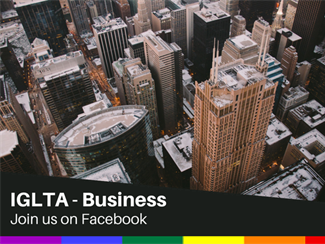 Join IGLTA Business on Facebook and Win a $2,000 Marketing Package