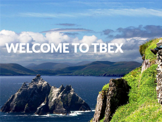 Win a Free Pass to TBEX in Ireland