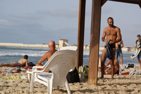 11 of the World's Great Gay Beaches