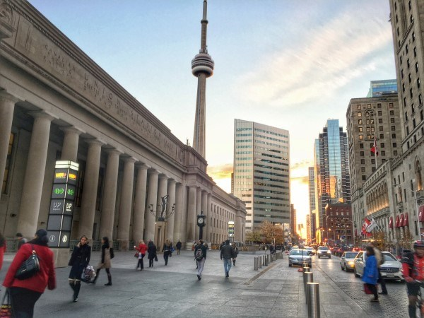 Discovering Toronto: 10 Things We Love About the City
