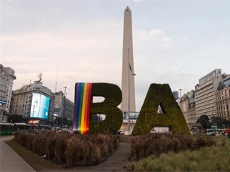 Is this City the LGBTQ+ Capital of South America?